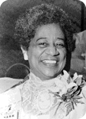 Betty Jackson King - African American Composer in Chicago, IL
